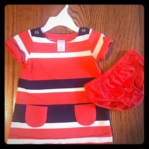 Gymboree toddler girls dress